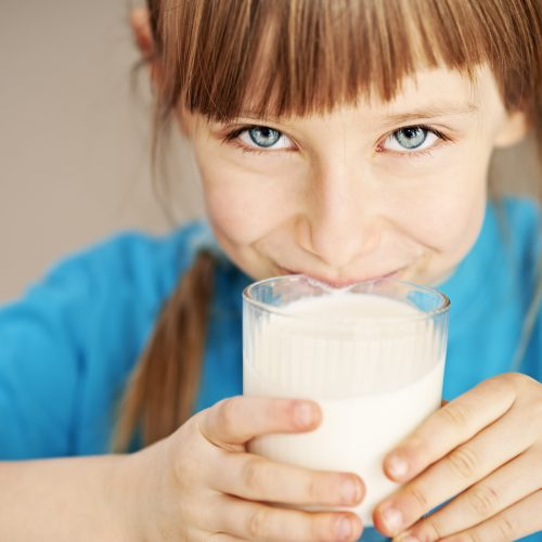 Cow's Milk Alternatives
