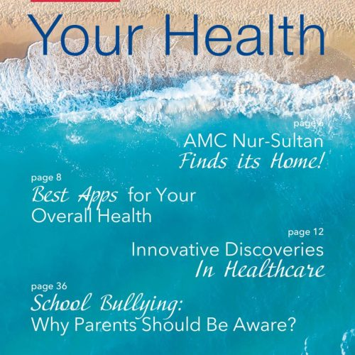 Your Health №2 (14) 2019