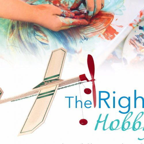 The Right Hobby for your Child