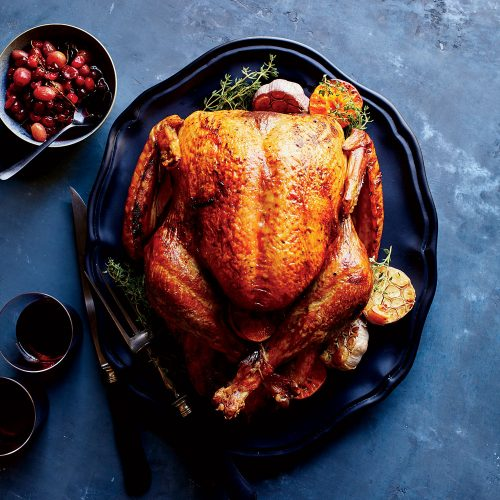 All You Need to Know About Turkey Meat